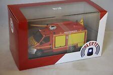ALERTE 060 - IVECO DAILY TIB VSR SDIS 51  Pompiers 1/43