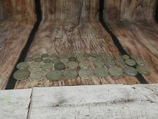 1 Troy pound 90% silver coins.