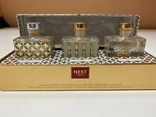 NEST Fragrances Festive Petite Diffuser Trio NEW