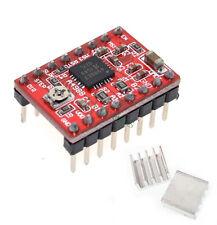 StepStick Stepper Motor A4988 Driver Module For RAMPS RepRa Prusa 3D Printer AU