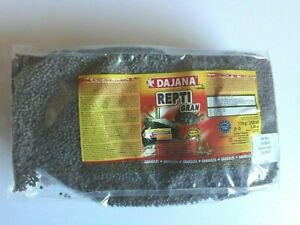 1kg bulk Repti Gran complete Terrapin / Turtle Food Pellets/Granules - BBE 3/22