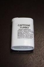 100 CAFFEINE TABLETS PILLS 200 mg STRENGTH - Stimulant,Energy Pill, Pre-workout