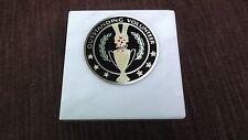 outstanding volunteer paperweight marble award metal insert personalized