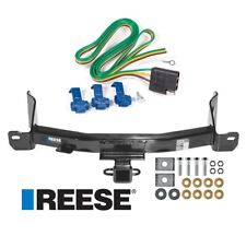 Reese Trailer Tow Hitch For 09-14 Ford F-150 w/ Wiring Harness Kit