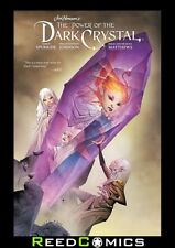 JIM HENSON THE POWER OF DARK CRYSTAL VOLUME 3 HARDCOVER (112 Pages) New Hardback