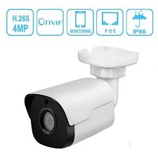 Network Bullet Security Camera New in Box White