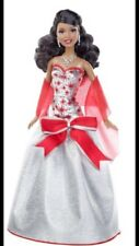 2010 Holiday African American Barbie Doll Collector Edition - New!
