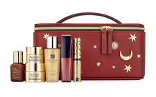 Estee Lauder Re-Nutriv Youth Day and Eye Creme,LipColor,Night Repair Gift Set