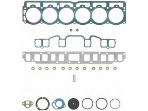 For 1981-1985 Jeep CJ7 Head Gasket Set Felpro 27957XC 1982 1984 1983 4.2L 6 Cyl