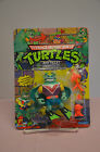 Teenage Mutant Ninja Turtles Ray Fillet TMNT Playmates Vintage MOC