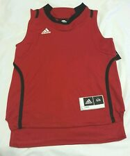 Adidas Athletic Shirts Size 5-6 Medium