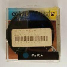 Cokin Optilight 67 mm Blue 80.A