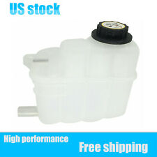 cciyu Coolant Tank Reservoir Fits For 1996-2005 Ford Taurus 1996-2005 Mercury Sable 603-201