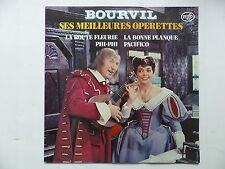BOURVIL SES MEILLEURES OPERETTES  2M046 13182
