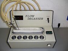 9681 QUANTACHROME FD-1 FLOW DEGASSER