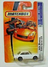 New ListingMatchbox Alfa Romeo Giulia Sprint Gta #32