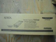 New ! Genuine Xerox Phaser 6180 Yellow toner Cartridge 113R00721
