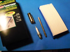 PRO 5000 COLEMAN GENERATOR TUNE UP KIT WITH 710266 FILTER  RC14YC PLUG PA0650090