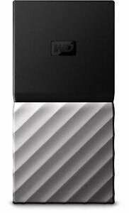 Western Digital WD My Passport SSD 1TB. Versand: ca.15-17 Werktage (0033)