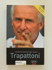 Giovanni Trapattoni Elisabeth Schlammerl Egon Theiner Biographie