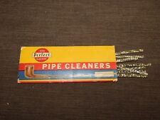 VINTAGE TOBACCO PERFECT PIPE CLEANERS ROCHESTER NY