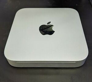 Apple Mac Mini A1347 2.4Ghz Core 2 Duo 4GB RAM 320GB HDD - Mid-2010