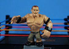 Mattel WWE Wrestling Rumblers Figure Figurine Elite John Cena Cake Topper K911