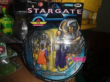 STARGATE ORIGINAL ACTION FIGURE Hasbro Figure Star Gate Wars - RA - Gig - NEW