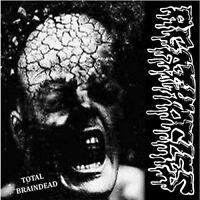 DISORDER/AGATHOCLES - SPLIT  CD NEW