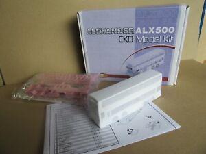 249O Creative Master Ckd Model Kit Hkbus 1005 Alexander ALX500 1:76 New +Box
