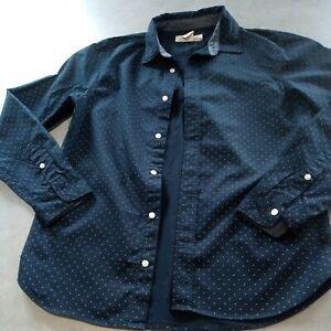 H&M Smart Shirt Age 12-13
