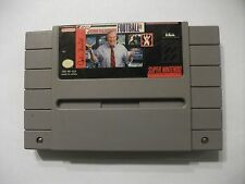 John Madden Football '93 (Super Nintendo Entertainment System, 1992) Tested