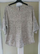 Ladies Zara Knitted Top New With Tags on Size Small
