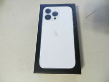 New listing Sealed new Apple iPhone 13 Pro - 128Gb - Silver (Unlocked)