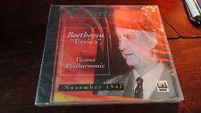 FURTWANGLER Beethoven Symph 3 EROICA VPO Nov 1947 TAHRA