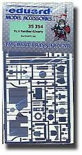 Eduard 1/35 Panther Ausf. G Early etch for Tamiya kits  # 35354