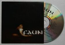 Faun Totem Adv Cardcover CD Medieval Pagan Folk