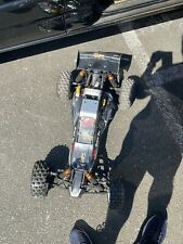 hpi baja 5b SS Petrol 1/5th scale Rc Buggy