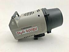 Elinchrom Style 400BX flash head