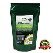 Kale Powder 8oz  - 100% Pure Premium Quality Superfood