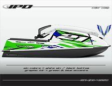 IPD Jet Ski Graphic Kit for Kawasaki 440 & 550 (OB Design)