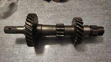 Fiat 600D Gearbox Shaft