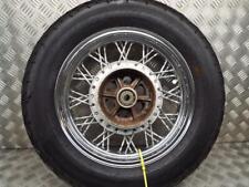 Kawasaki ZL250 ZL 250 Eliminator EL250A Rear Back Wheel Rim