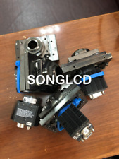 Industrial CCD camera HITACHI CCD CAMERA KP-F30SCL 12V 120mA