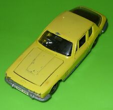 Dinky / 188 Jensen FF Coupe