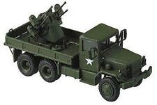 Roco Minitanks 771 1/87 US Army M35 Stake Body Truck & Flak