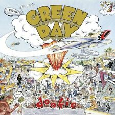 GREEN DAY : DOOKIE ( LP Vinyl) sealed
