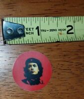 Funny Alexandria Ocasio-cortez Sticker Depicted As Che Guevara A.O.C.