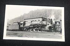 Antique Interstate Railroad Train Locomotive No. 15 Photo Virginia