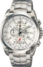 Casio Edifice Men Watch EF-524D-7AV Chronograph Quartz Stainless Steel